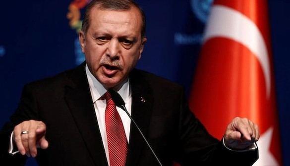 La censura de Erdogan encarcela a una periodista de la BBC por cubrir un accidente minero