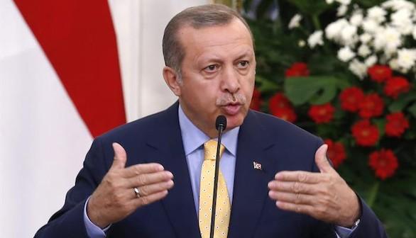 Fuerzas kurdosirias piden a Turquía que abandone