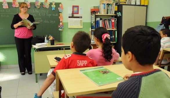 Mejora tu Escuela Pública premia las experiencias pedagógicas del curso 2014/2015 de los centros públicos