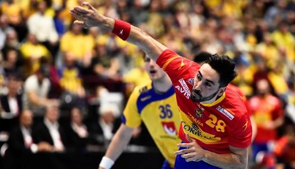 España gana a Suecia pero se queda sin Juegos Olímpicos