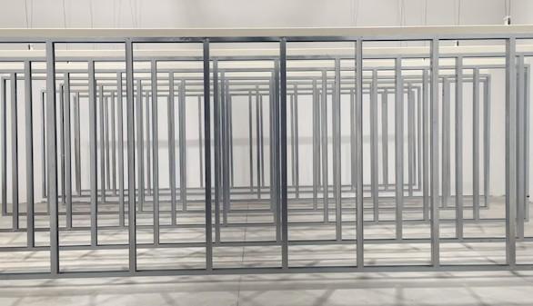 El pabellón español gana el León de Oro de la Bienal de Venecia