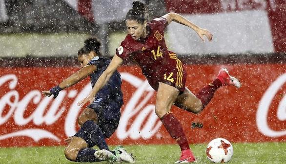 España cae ante Inglaterra en su primer compromiso serio de la Eurocopa  0-2