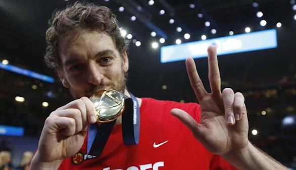 La FIBA recula: levanta la suspensión y España competirá en los Juegos de Río
