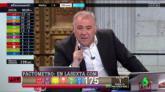Antonio García Ferreras comenta los posibles pactos post-electorales en el especial 'Al rojo vivo: Objetivo la Moncloa'.