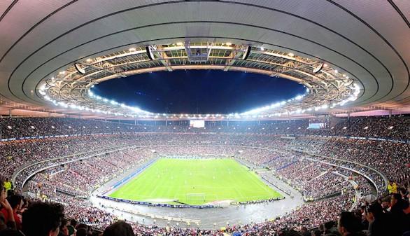 La Eurocopa se blinda con 'más de 60.000 policías y gendarmes'