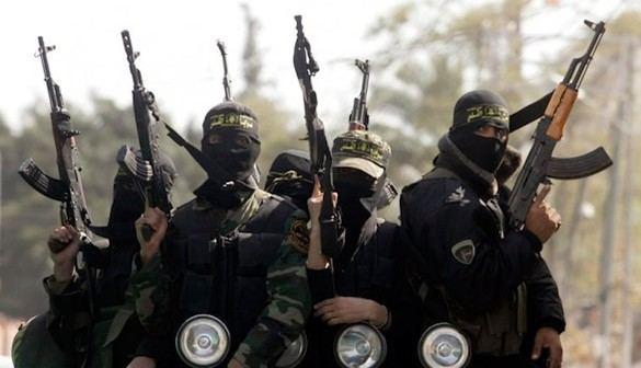 Los árabes le dan la espalda a Estado Islámico