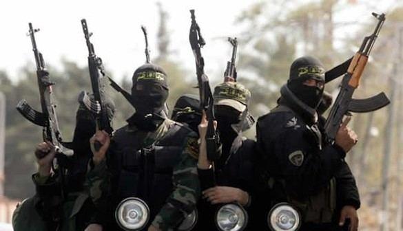 Comienza el repliegue de ISIS: ¿Hacia dónde huyen los yihadistas?