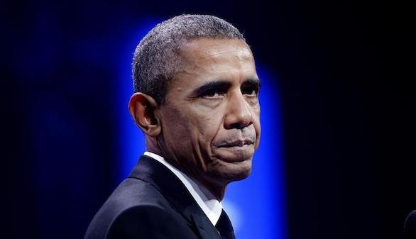 Obama se desdice y renuncia a la retirada completa de tropas en Afganistán