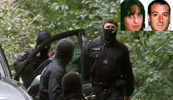 Cae la cúpula de Eta con la detención en Francia de Pla y Sorzábal
