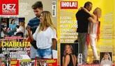 José Coronado y Eugenia Martínez de Irujo, la sorpresa del verano