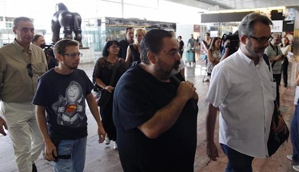 Eulen y los vigilantes de El Prat no llegan a un acuerdo para evitar el paro