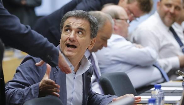 Alemania dice que las propuestas de Grecia 'no son suficientes'