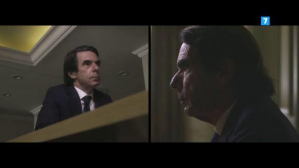 Recado de Aznar: