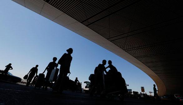 Crónica económica. La buena noticia de los españoles en el extranjero