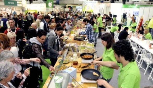Expo Eco Salud: Madrid se cita con la calidad de vida