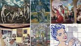 Las mejores exposiciones de 2014 en Madrid