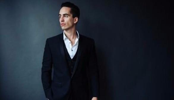 Fabio Álvarez ofrece un concierto solidario a favor de AmiArte