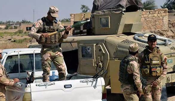 El Ejército iraquí arrebata a Daesh dos zonas próximas a Faluya