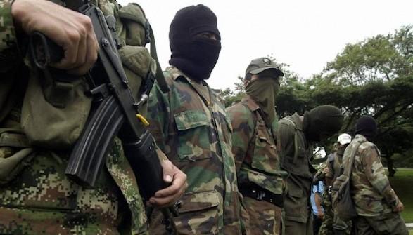 Acuerdo entre el Gobierno colombiano y las FARC para un alto el fuego definitivo