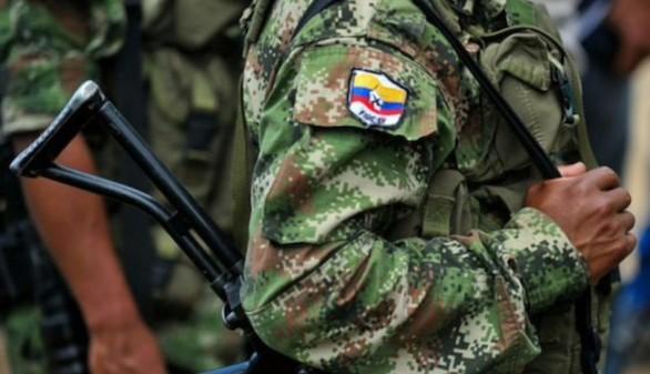Las FARC proponen al Gobierno colombiano comenzar a implementar el acuerdo sobre drogas