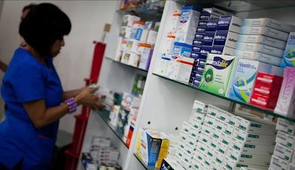 El gasto farmacéutico sube un 5% en abril