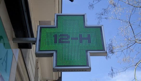 España cuenta con una farmacia por cada 2.125 habitantes