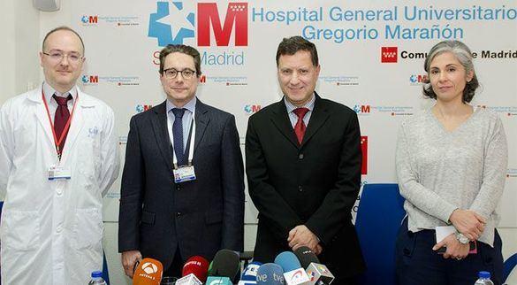 Inmunoterapia frente al cáncer cien por cien española
