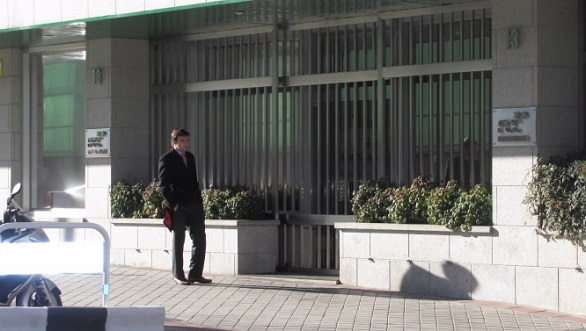 FCC se dispara en Bolsa y alcanza el precio de la OPA de Slim