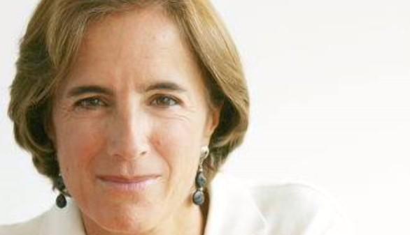 La periodista española Salud Hernández-Mora, secuestrada por la guerrilla en Colombia