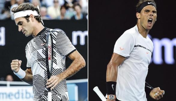 Nadal – Federer: la gran rivalidad del tenis que no quiere cerrarse