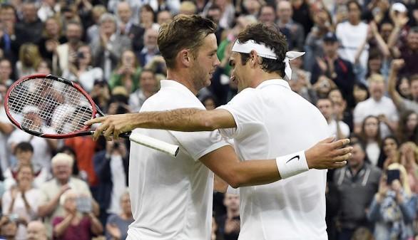 Wimbledon. Federer da una clase y Djokovic logra su victoria 30 en Grand Slam