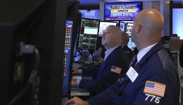 La Reserva Federal americana anuncia la ralentizazción económica