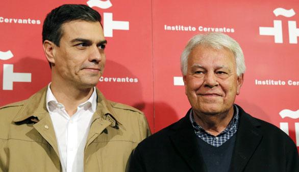 González aconseja a Iglesias serenar su