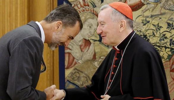 El Vaticano traslada su precupación por la falta de Gobierno