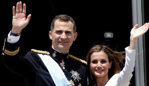 Los Reyes visitarán Cuba por primera vez en enero