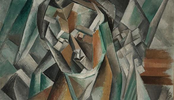 Picasso pulveriza otro récord: 56,3 millones por la obra cubista más cara