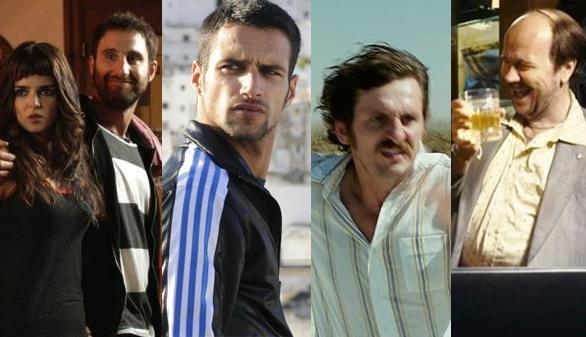 """Los otros """"fenómenos"""" del cine español"""