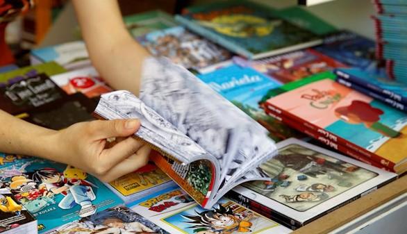 Feria del libro. Actividades destacadas para este miércoles, 1 de junio