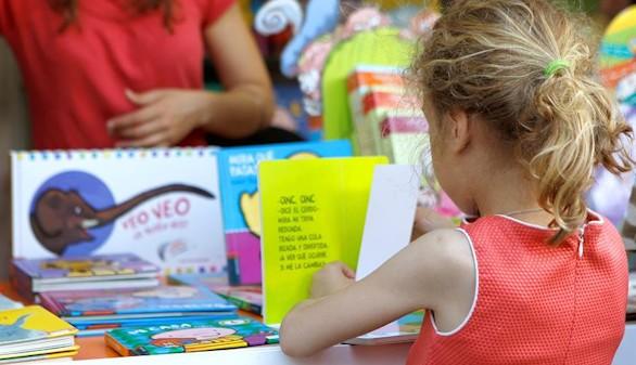 Feria del libro. Actividades destacadas de este sábado, 4 de junio
