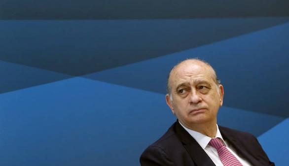 La Fiscalía no ve indicios para investigar a Fernández-Díaz
