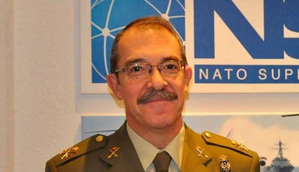 El teniente general Fernando Alejandre Martínez, nuevo Jemad