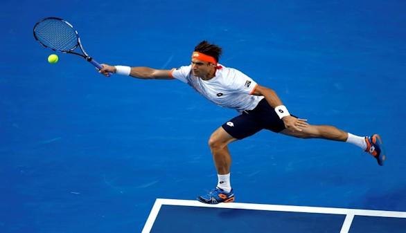 Ferrer vs Murray en cuartos