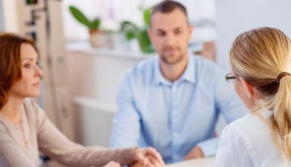 HM Fertility Center integra el apoyo psicológico a las parejas en los procesos de fertilidad
