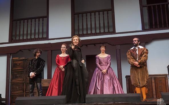 El Festival Internacional de Teatro de Almagro cumple 40 años