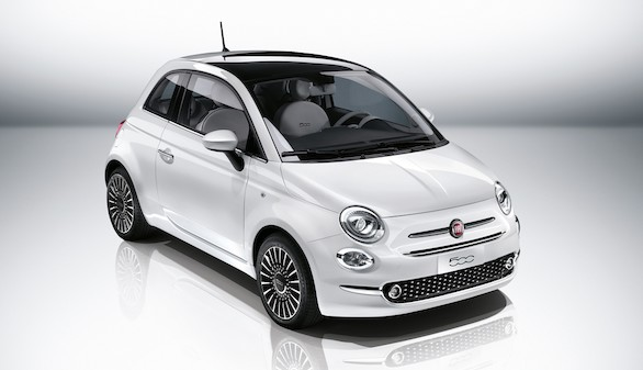 Fiat 500 2015: El mismo tamaño, con cambios que rejuvenecen su aspecto