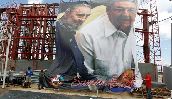 Cuba celebra con homenajes el 90 cumpleaños de Fidel Castro