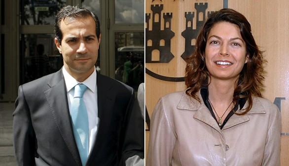 Victoria y Figar dimiten para no obstaculizar la gobernabilidad a Cifuentes