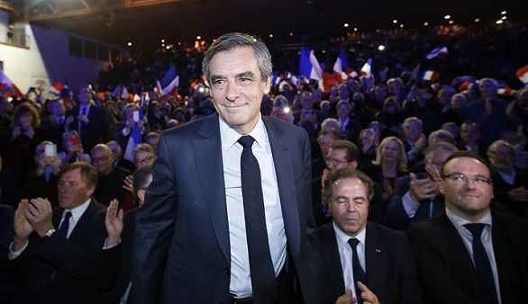 François Fillon se queda ahora sin director de campaña
