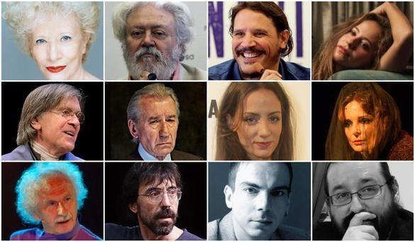 Elegidos los 12 finalistas de la XIII edición del Premio Valle-Inclán