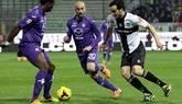 Serie A. La Fiorentina, en venta por las quejas de su hinchada hacia la directiva